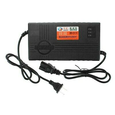 60V 20AH Battery Charger For Scooter Electric Bicycle E-bike Lead Acid Battery