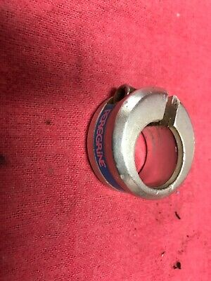 NOS Peregrine Strapper seat post clamp 31.8mm old mid school Bmx Redline GT HARO