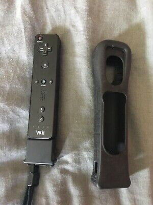 Nintendo wii Remote Plus  Motion Controller wii wii u tested working