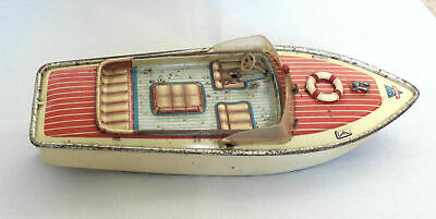 VERY RARE VINTAGE 1950s OLD GERMANY ARNOLD PAINTED BATTERY