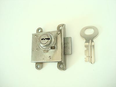 3 slot payphone lock  Upper Housing  21B Northern Electric Western Electric AE