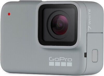 GoPro Hero7 White Action Kamera