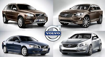 Download Volvo S40 S60 Xc70 V90 C70 Workshop Service Manual 1992-2014