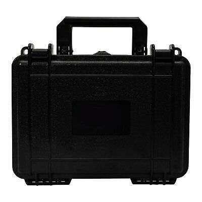 Waterproof Hard Plastic Carry Storage Case Tool Box Outdoor Survival Container