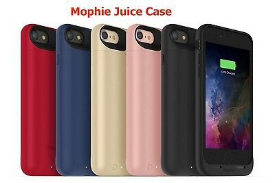 Mophie juice pack air wireless Battery Case For iPhone 6/6s/7/8 & iPhone Plus