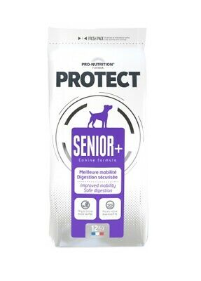 12kg PRO-NUTRITION FLATAZOR PROTECT Senior Veterinary Diet Hundefutter