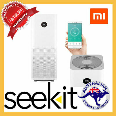 Xiaomi Mi Smart Air Purifier Pro OLED Display Smart APP WIFI AUS STOCK WARRANTY