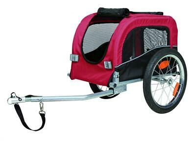 Trixie Bicycle Trailer, small, Small
