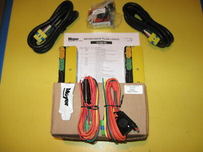 Sensational Snow Plow Control Wire Harness Raise Lower Angle For Meyer E47 Wiring Digital Resources Bemuashebarightsorg