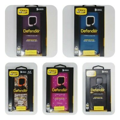 Original NEW Otterbox Defender Series Case for Samsung Galaxy S9