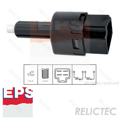 Brake Light Clutch Cruise Control Switch for Nissan Renault:X-TRAIL 25320-AX00A