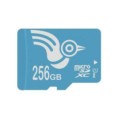 ADROITLARK U1 256GB Micro SD Card Class 10 UHS-1 SDXC Memory with Adapter...