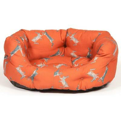 "Danish Design Woodland Hare Deluxe Slumber Bed, 61 cm, 61cm (24"")"