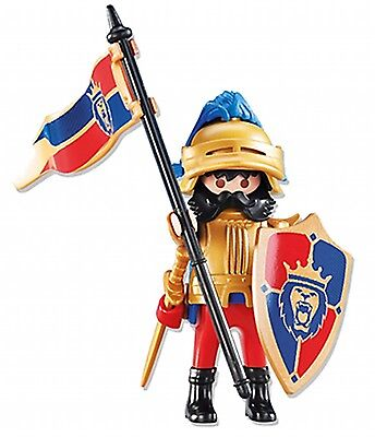 Playmobil 7678 Viking Leader Action Figure NEW loose