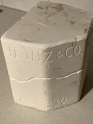 CERAMIC SLIP CASTING MOLD Heinz & Co Horses , Legs / Feet ?