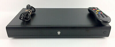 TiVo Series 4 Digital Video TV Recorder 500GB TCD746500 w/Remote & Power Cord