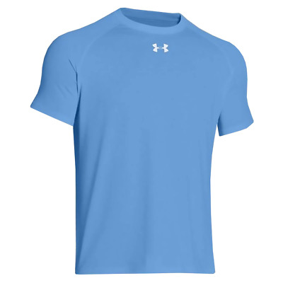 BRAND NEW WITH TAGS Under Armour Blue Locker Tee