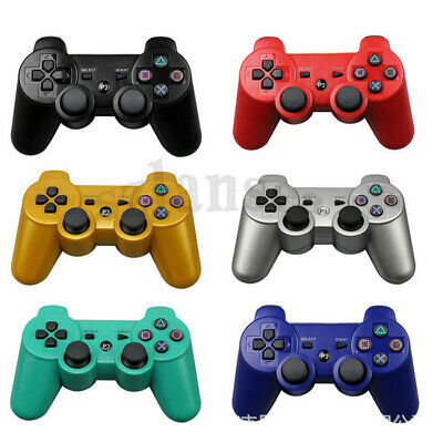 Wireless Bluetooth Gamepad For PS3 Controller Joystick Playstation 3 Dualshock