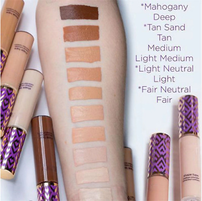Tarte Shape Tape Contour Concealer 10Ml - Choose Your Shade Fair Light Medium
