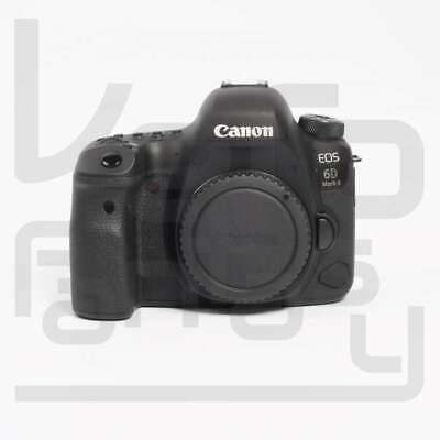 NEW Canon EOS 6D Mark II Digital SLR Camera Body Only Mark 2 Mk2