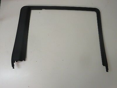 Land Rover Discovery 3 & 4 New Genuine Rear Left Door Inner Moulding ELN000033