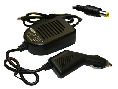 Acer Aspire A315-31-C8R1 Compatible Laptop Power DC Adapter Car Charger