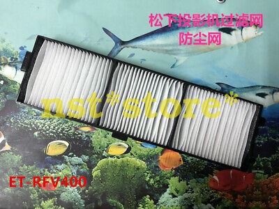 For Panasonic PT-BW550C/BX631C/BZ575NC/BW535NC projector filter / dust filter