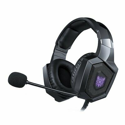 ONIKUMA K8 Anti-noise Super Bass Headphones Game Headset with Microphone