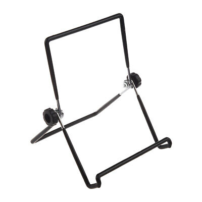 Ipad Tablet and Book Kitchin Stand Reading Rest Adjustable Cookbook Holder Q4Q2