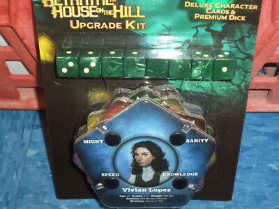 Betrayal at House on the Hill: Upgrade Kit - Awesome Games Board Game New!