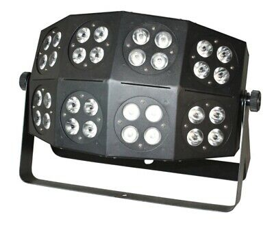 """Involight OB-350 LED Effect With  32 x 3W 3-in-1 RGB LED""""s"""