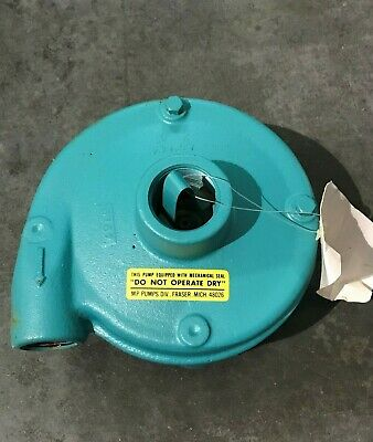 Mp Pumps:  27667 Pumpak Series 60 - No Motor