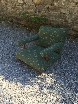 Early 1900's Vintage  Armchair