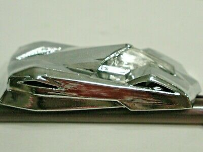 Hot Wheels Fao Schwarz  History Of Hot Wheels Chrome Shadow Jet Limited To 7,000