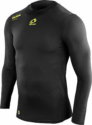 EVS Sports 2019 Tug Long Sleeve Cold Weather Riding Compression Base Layer Shirt