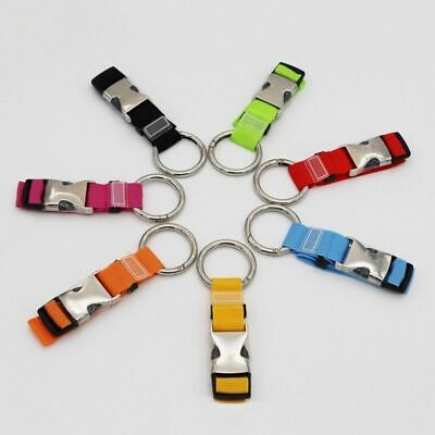 Add-A-Bag Luggage Strap Jacket Gripper Straps Baggage Suitcase Buckle Czxy