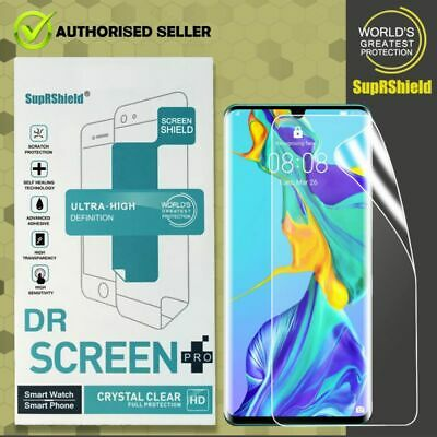 SupRShield Hydrogel Full Coverage Screen Protector For Huawei Mate 20 P30 Pro