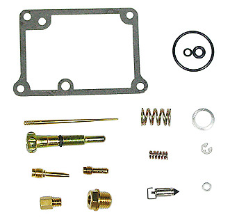 Kit Reparation Carburateur Kawasaki 65 Kx 2002-2009