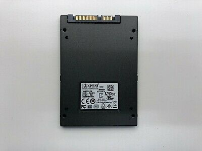 "KINGSTON A400 120GB 2.5"" 7mm SATA III 6GB/s Internal SSD 