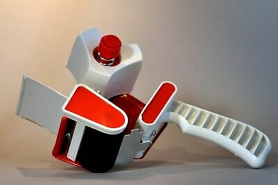 NEW TAPE gun warehouse DISPENSER. Cutting heavy duty duct tape!! FAST DELIVERY