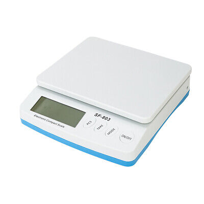 Digital Postal Shipping Scale Electronic Parcel Post Scale 66 Lb Postage Scale
