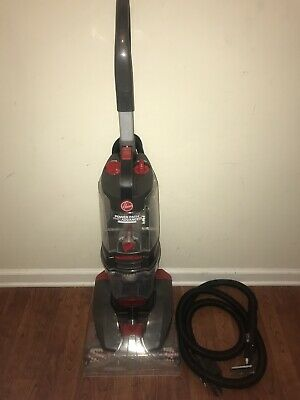 Hoover Power Path Pro Advanced Carpet Cleaner FH51102 Shampooer