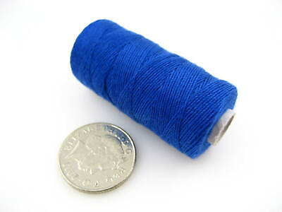 blue Jeans shoes bags thread real strong thick Sewing thread Spools thread