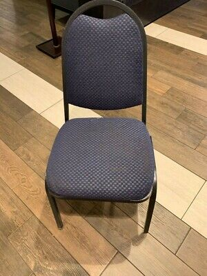 Lot of Used Banquet Chairs American Made (100 Available)