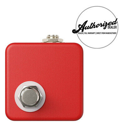 JHS Red Remote Switch Pedal