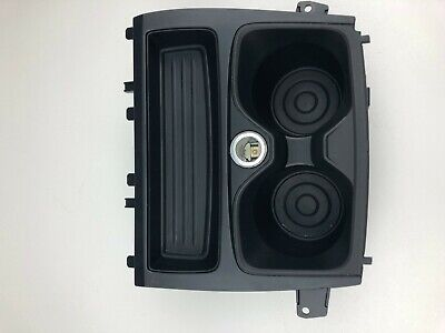 Bmw 1 Series F20 F21 Genuine Centre Console Front Cup Holder 9207321