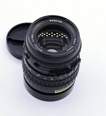 ZEISS SONNAR T* CFI 150mm F/4 LENS FOR HASSELBLAD