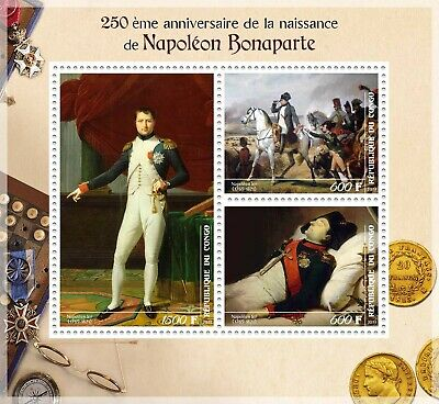 NAPOLEON BONAPARTE 250th BIRTH ANNIVERSARY HISTORY UNIFORM MILITARIA HORSES