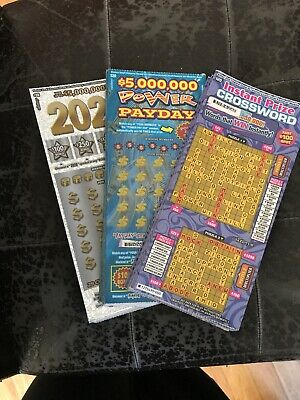 (150) California Lottery tickets $20 Second Chance Scratchers 2nd Redeemable
