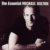 CD - MICHAEL BOLTON - The Essential - [2 discs] - New